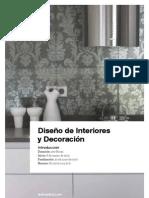 INTRO Diseno Interiores Decoracion IEDMadrid