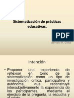 taller de sistematizacion Alfredo Ghiso.pdf
