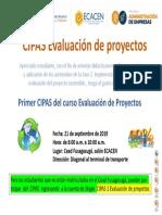 TARJETA DE INVITACIÓN 1° CIPAS.ppt
