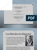 Diapositivas Kilpatrick