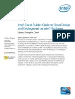 Cloud Builder Guide