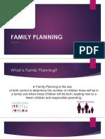 Family Planning.pptx