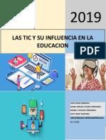 REVISTA  HISTORIA DE LAS TICS Y INFLUENCIA EN LA EDUCACION (1).docx