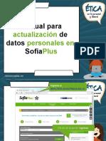 Manual  actulizacion datos Sofiaplus(1).pdf