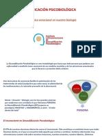 Descodificación Psicobiologica 1