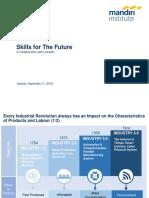 LinkedIn-Skills for the Future_CSIS_fv