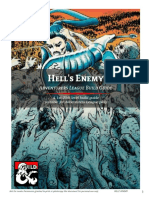 Hells Enemy Character Build Guide