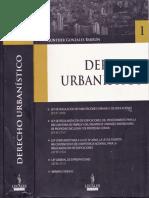Derecho Urbanistico i