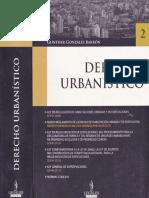Derecho Urbanistico II