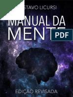Manual da Mente - Edição Revisada - Gustavo Licursi-1