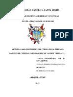 Ucsm 2019 Penal Tesina Feminicidio