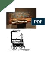 Inventos Del Siglo XVII o Siglo 17
