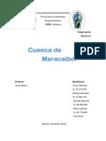Informe de Ambientes Sedimentarios