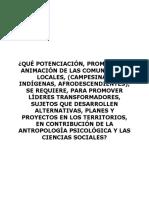 antropologia 5