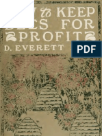 Bees for Profit 1910