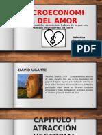 Microeconomia Del Amor-Valentina Acosta