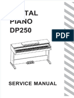 Pdfslide.net Dp250 Service Manual g01 140425