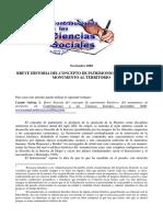 Breve historia concepto patrimonio historico. Del monumento al territorio.pdf