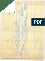 Brasil - Rio Parana - Baixios Do Morumbi