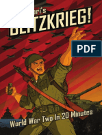 Blitzkrieg Rules Final Bgg