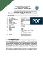 Sillabus Biotecnologia de Los Alimentos 2019 -II Oficial (1)