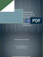 Marketing Digital en La Realidad