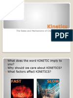 Chem 2H Kinetics