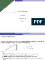 02 - Fisica Aplicada - Vectores