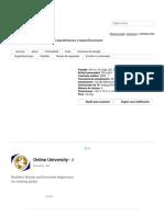 Samsung UN55NU7300 - Características y Especificaciones
