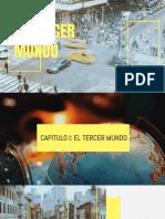 04.3. Tercer Mundo- Historia