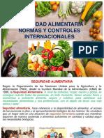 15. m.i. Post Cosecha Seg Alimentaria.