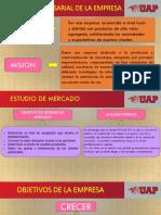 Exposicion Marketing Mio