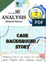 Case Analysisss