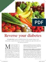 Your Medicine Your-Diabetes