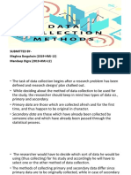 METHOD OF COLLECTION OF DATA.pptx