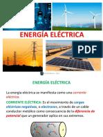 1-Energía Eléctrica 2019
