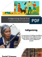 Indigenizing Social Sciences.pptx