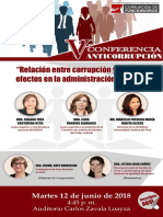 V Conferencia Anticorrupcion 1