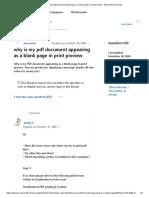 Blank PDF Check
