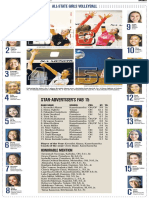 2019 All-State Girls Volleyball