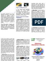 Folder Defensivos Alternativos e Naturais
