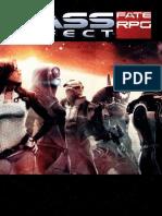 FATE Mass Effect