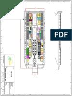 Stowage Plan Barge 180 Ft