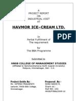 Havmore Initial