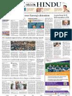 The Hindu Delhi 19.11.19