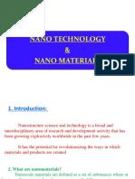 intro to nanotech