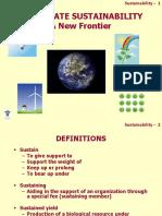 Sustainability - slides.ppt