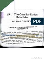 x M1 Sumner W. Case for Ethical Relativism.pdf