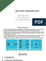 Omni and Multi Channel