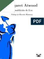 Atwood, Margaret (2005) - La maldición de Eva.pdf